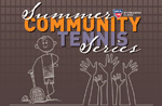 Community Tennis Series